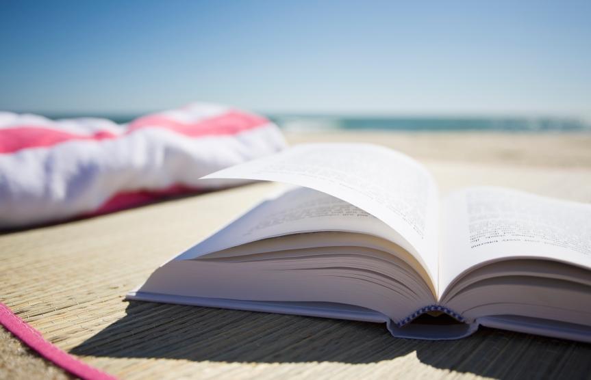 Edita Kaye Summer-Reading